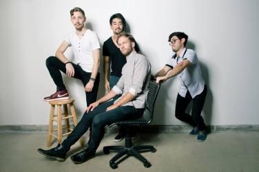 Interview: Boston's Band // Night Lights
