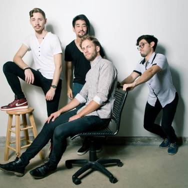 Interview: Boston's Band // Night Lights