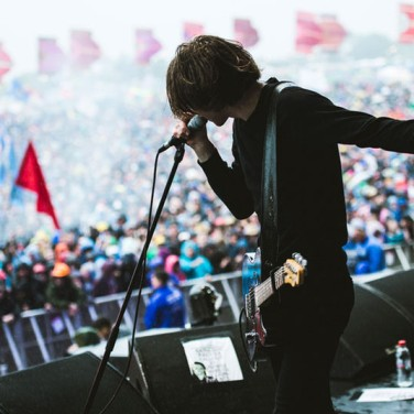 Interview: Van McCann of Catfish and the Bottlemen