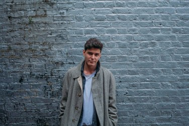 Interview: NYC's Tor Miller